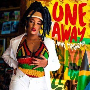 Jane Macgizmo - One Away (2018) Single