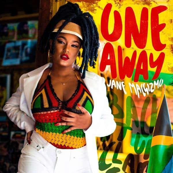 Jane Macgizmo – One Away (2018) Single