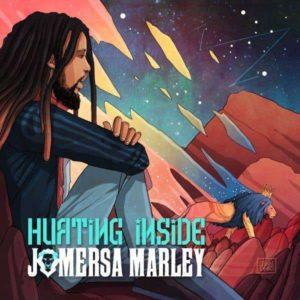 Jo Mersa Marley - Hurting Inside (2018) Single