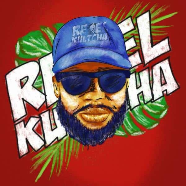 Nicko Rebel – Rebel Kultcha (2018) Album