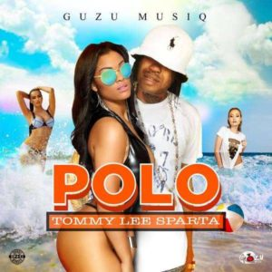 Tommy Lee Sparta - Polo (2018) Single