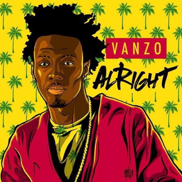 Vanzo - Alright (2018) Single