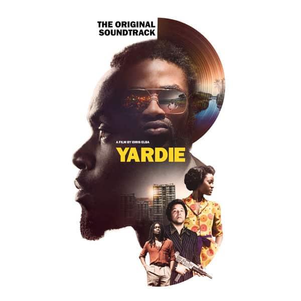 Yardie – The Original Soundtrack (2018) Album