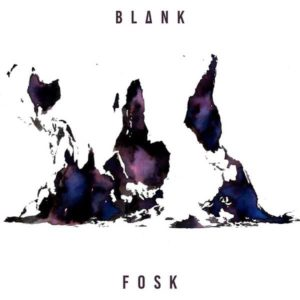 Adala & Siva - Blank Fosk (2018) EP