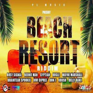 Beach Resort Riddim [PL Music] (2018)