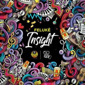 Feluké - Insight (2018) EP