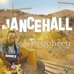 Mavado - Dancehall Prophecy (2018) Single