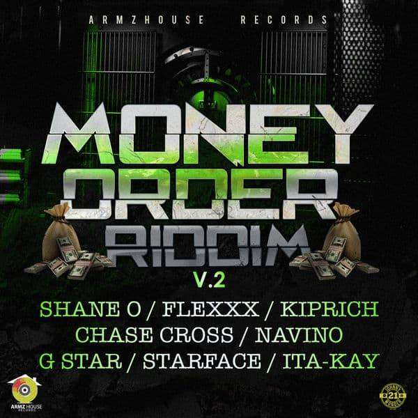 Money Order Riddim Vol. 2 [Armz House Records] (2018)