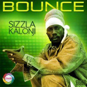 Sizzla - Bounce (2018) Single