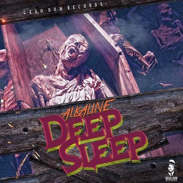 Alkaline - Deep Sleep (2018) Single
