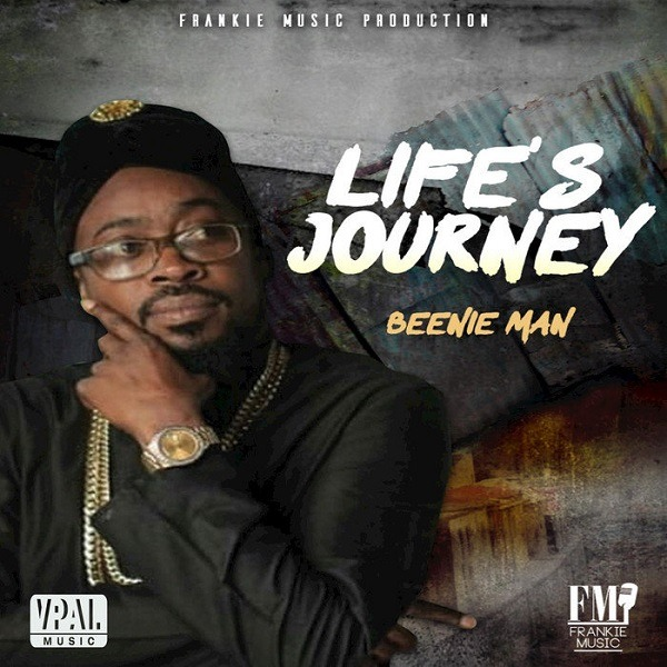 Beenie Man – Life's Journey (2018) Single