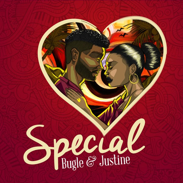 Bugle & Justine - Special (2018) Single