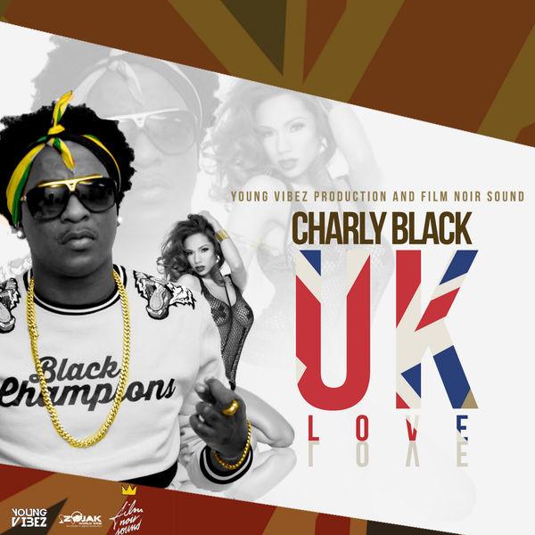 Charly Black – UK Love (2018) Single
