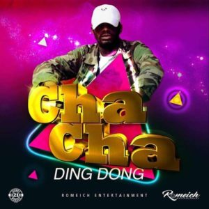 Ding Dong - Cha Cha (2018) Single