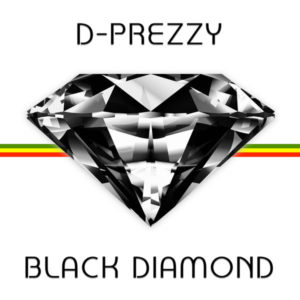 D-Prezzy – Black Diamond (2018) EP