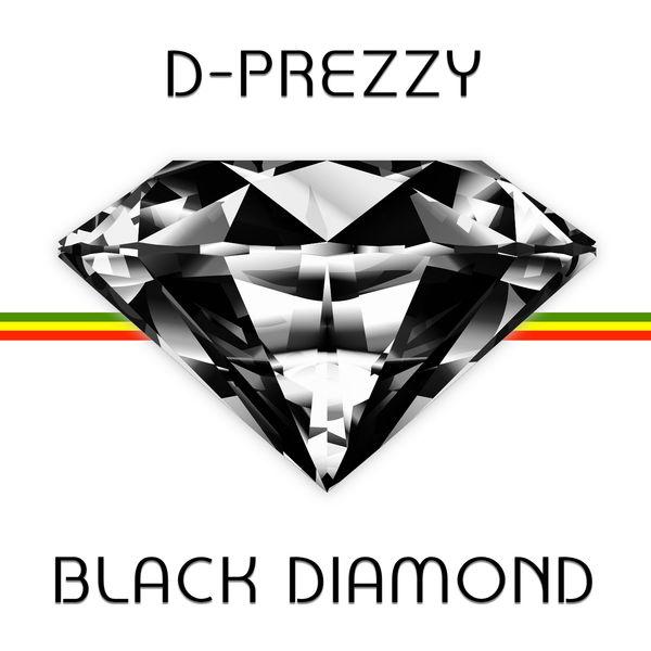 D-Prezzy – Black Diamond (2018) EP
