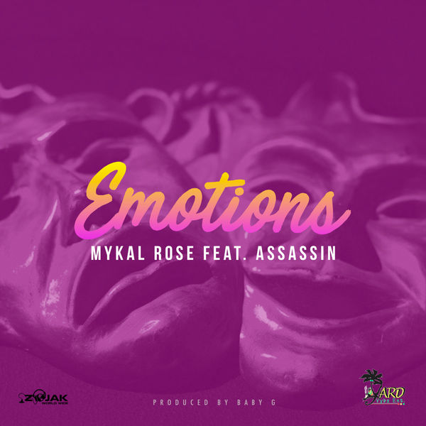 Mykal Rose feat. Assassin – Emotions (2018) Single