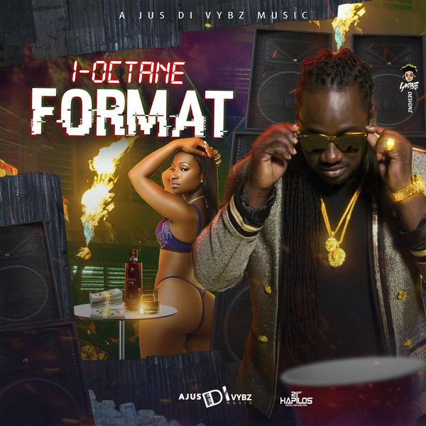 I-Octane – Format (2018) Single