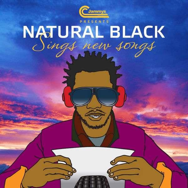 Natural Black - Sings New Songs (2018) Album