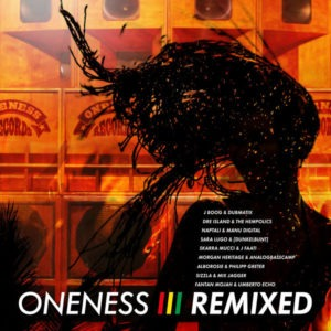 Oneness - Remixed (2018) Album
