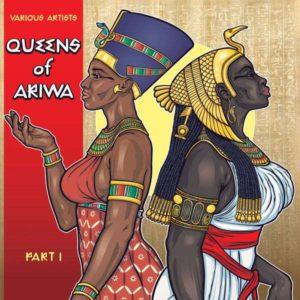 Queens of Ariwa - Part 1 (2018) Album
