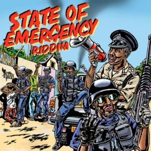 State Of Emergency Riddim [Maximum Sound] (2018)