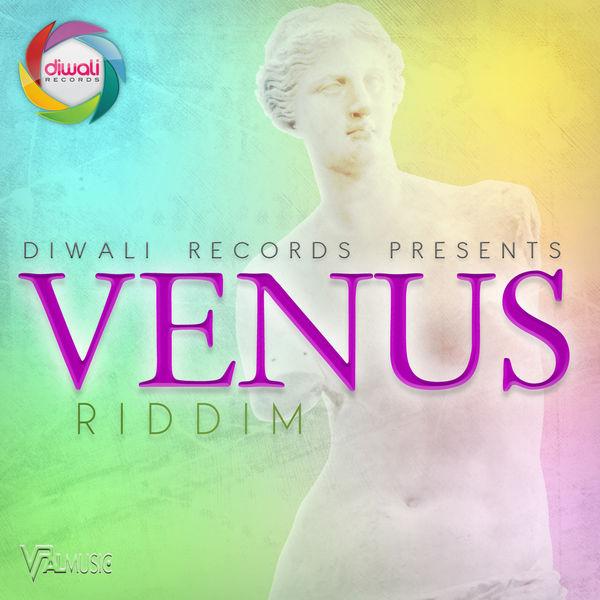Venus Riddim [Diwali Records] (2018)