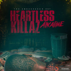 Alkaline – Heartless Killaz (2018) Single