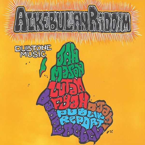 Alkebulan Riddim [Dubtone Music] (2018)
