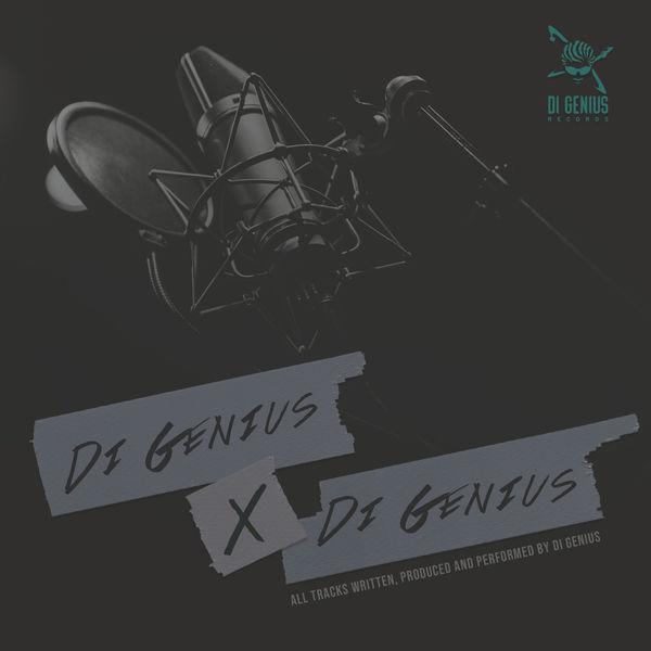 Di Genius x Di Genius (2018) EP