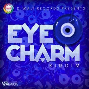 Eye Charm Riddim [Diwali Records] (2018)
