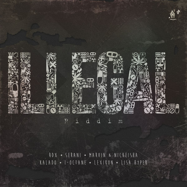 Illegal Riddim [Apt 19 Music] (2018)
