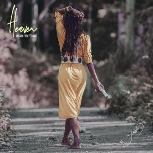 Jah9 - Heaven (Ready Fi Di Feeling) (2018) Single
