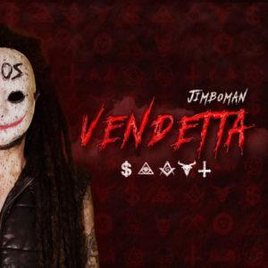Jimboman – Vendetta (2018) Album