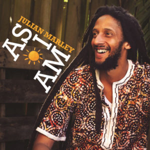 Julian Marley – As I Am (2019) Album