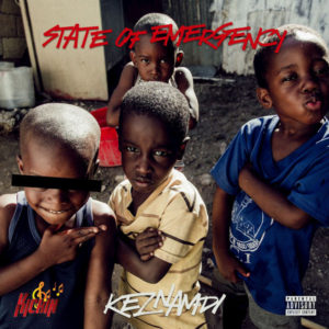 Keznamdi – State of Emergency (2018) Single