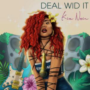 Kim Nain - Deal Wid It (2018) Album