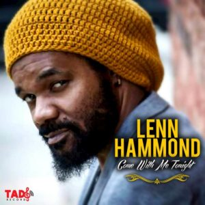 Lenn Hammond – Come With Me Tonight (2018) Single