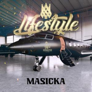 Masicka - Lifestyle (2018) Single