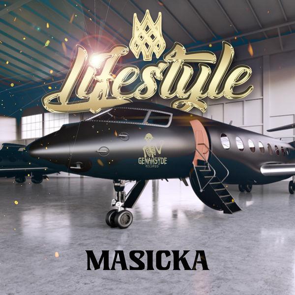 Masicka – Lifestyle (2018) Single