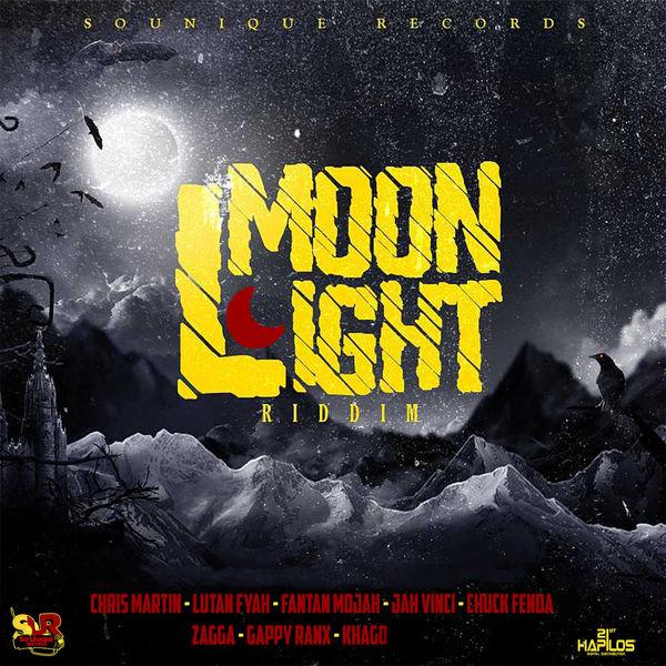 Moon Light Riddim [Sounique Records] (2018)