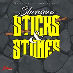 Shenseea - Sticks & Stones (2018) Single