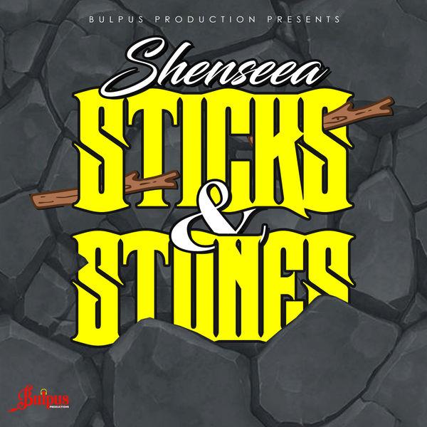 Shenseea – Sticks & Stones (2018) Single