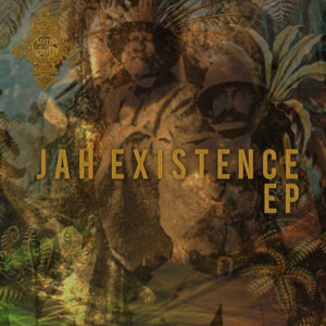 Suns Of Dub – Jah Existence (2018) EP