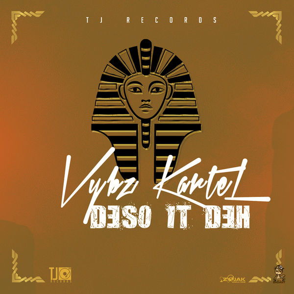 Vybz Kartel – Deso It Deh (2018) Single