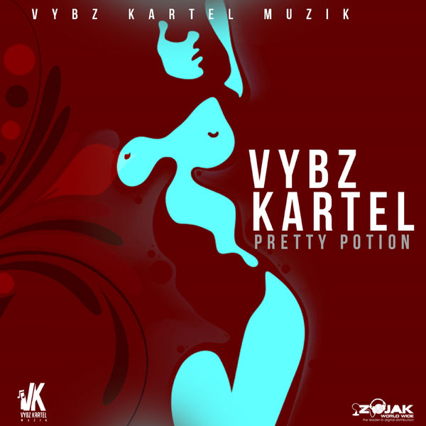 Vybz Kartel - Pretty Potion (2018) Single