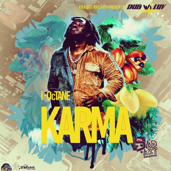 I-Octane – Karma (2019) Single
