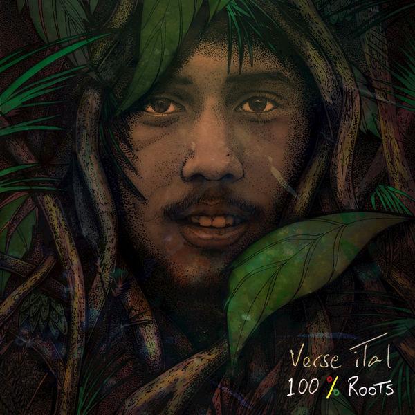 Verse iTal – 100% Roots (2018) Album