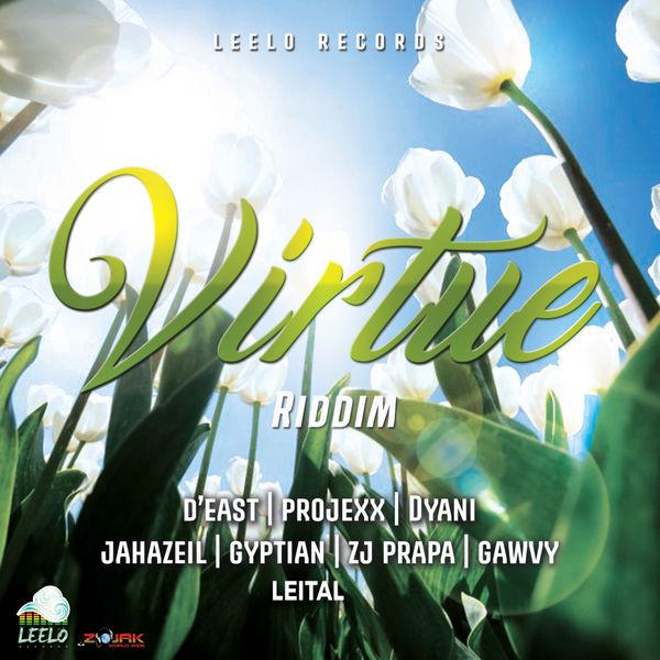 Virtue Riddim [Leelo Records] (2018)