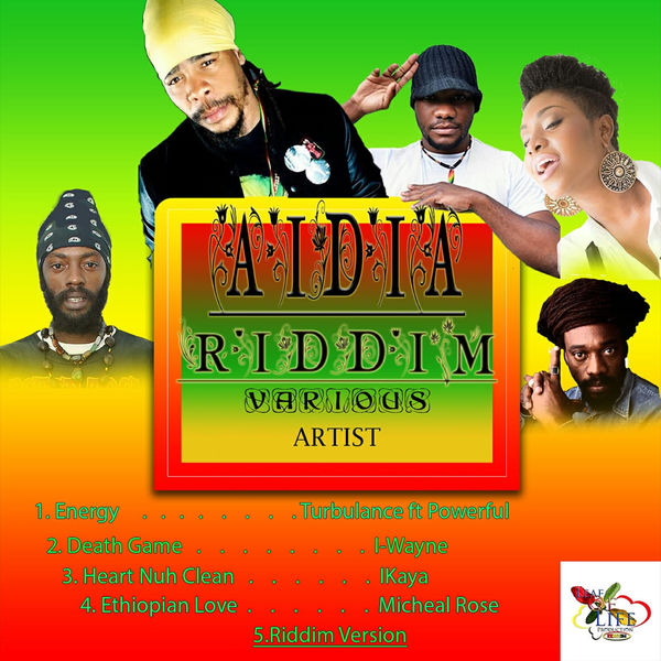 Aidia Riddim [Leaf of Life Production] (2019)